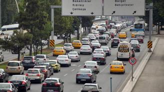 Ankara'da okul trafiğine önlem