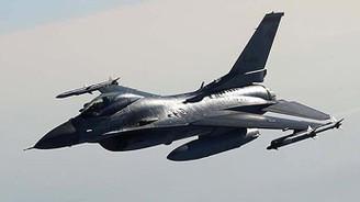 ABD, Suriye ordusunu vurdu: 62 ölü
