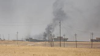 IŞİD,Peşmerge cephelerine saldırdı