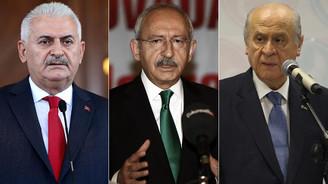 Mini anayasa paketine son noktayı liderler koyacak