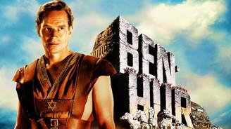 Uzak durmanızda yarar var: 'Ben-Hur'