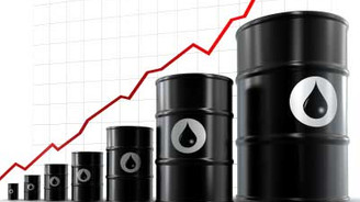 Petrolde yükseliş hız kazandı