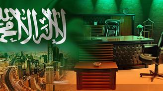 Suudi Arabistan otel ve ofis mobilyaları ithal edecek