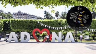 23. Uluslararası Adana Film Festivali başladı
