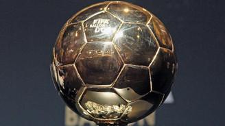 'Altın Top' ödülünde değişiklik