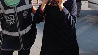 Adil Öksüz'ün kayınvalidesi tutuklandı