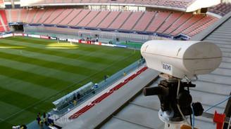 FIFA, ilk kez 'video hakem' kullandı