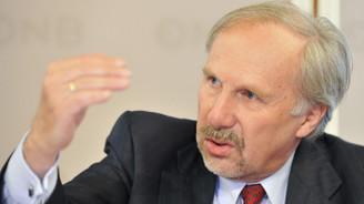 'ABD'nin faiz artırımı Euro Bölgesi'ni ilgilendirmiyor'