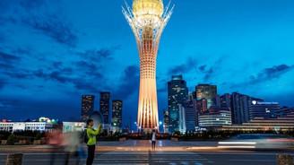 Kazakistan'da doğrudan yatırımlar 5 kat arttı