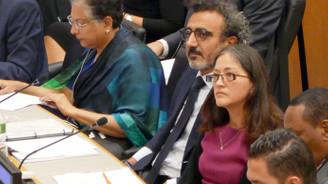 Ulukaya'dan BM'ye Şimdi değilse ne zaman?