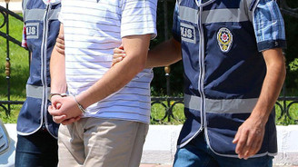 Trabzon Baro Başkanı gözaltına alındı