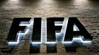 FIFA'dan 6 futbolcunun doping cezasına onay