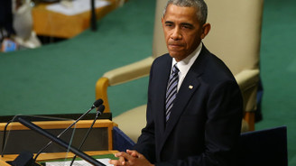 Obama, BM'ye son kez konuştu