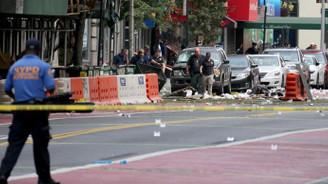 ABD'deki patlamanın zanlısını babası 'terörist' diye şikayet etmiş
