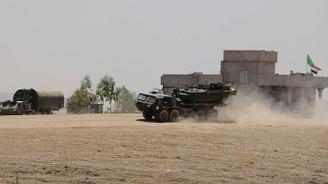 Irak'ta çok sayıda köy IŞİD'ten kurtarıldı