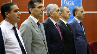 SGK Prim Alacaklarının Yapılandırma Semineri