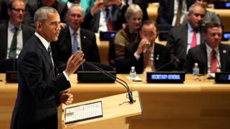 Obama'dan son konuşma
