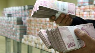 Kısa vadeli dış borç stoku 105 milyar dolar oldu