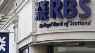 Santander, RBS'yi almaktan vazgeçti