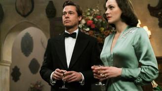Brad Pitt'li Allied filminden yeni fragman