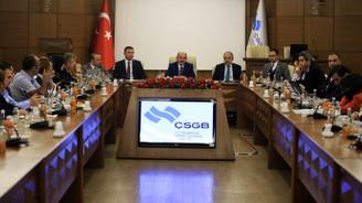 Müezzinoğlu'undan kıdem tazminatı açıklaması