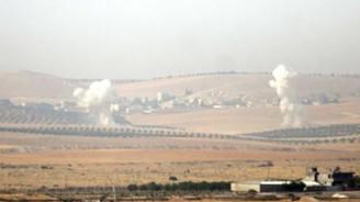 IŞİD'den ÖSO'ya bomba yüklü araçla saldırı