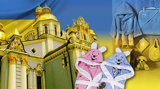 Ukrayna'dan bornoz talebi