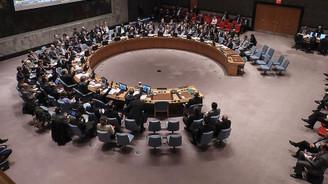 BM Güvenlik Konseyi'nden Halep için acil toplanma kararı