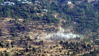 Hakkari'de 323 terörist etkisiz hale getirildi