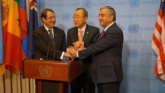 Üçlü görüşmeden Kıbrıs için müzakere çıktı