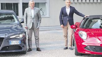 Alfa Romeo 2017'de iki yeni modelle atağa geçecek