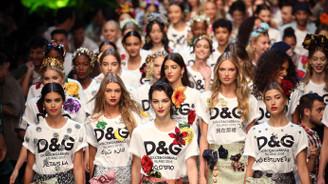 Milano'ya Dolce & Gabbana damgası