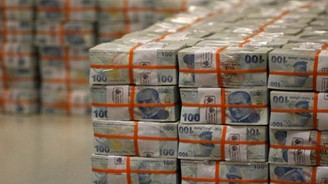 Hazine 3 ihalede 6,44 milyar borçlandı