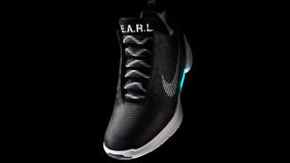 Nike'tan 'Geleceğe Dönüş' ayakkabısı