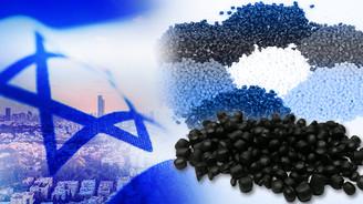 İsrail geri dönüşüm plastik hammadde alacak