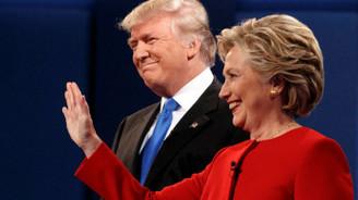 Clinton, Trump ile birlikte altını da yıktı!