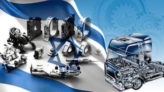 İsrail kamyon, kamyonet yedek parçaları alacak