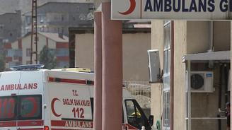 Mardin'de çatışma: 1 asker yaralı