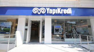 Bakanlıktan Yapı Kredi'ye ceza
