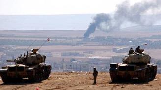 82 IŞİD hedefi vuruldu