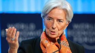 IMF Başkanı'ndan 'büyüme' çağrısı