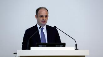 TCMB Başkanı Çetinkaya'dan önemli açıklamalar