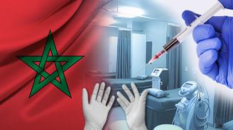 Fas hastanelerinde Türk malı eldivenler isteniyor
