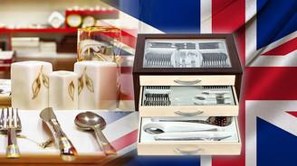 İngiliz firma yemek takımları satın alacak