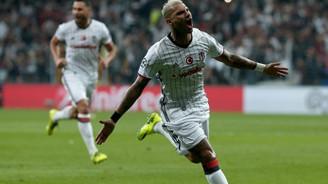 UEFA'dan Quaresma'ya çifte adaylık