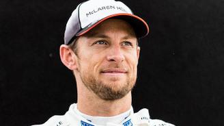 Button önümüzdeki yıl F1'de yarışmayacak