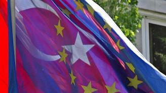 'AB Türkiye ile işbirliğini geliştirme konusunda hemfikir'