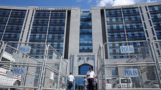 Adliye ve cezaevlerine FETÖ operasyonu