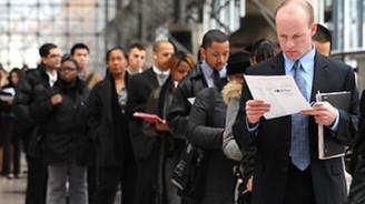 Avrupa'da işsizlik ağustosta değişmedi