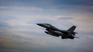 Askeri uçakların izinsiz ve alçak uçuş yaptığı iddiası yalanlandı